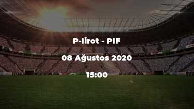P-Iirot - PIF