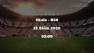 Skala - B36