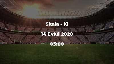 Skala - KI
