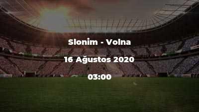Slonim - Volna