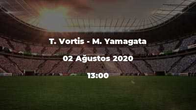 T. Vortis - M. Yamagata